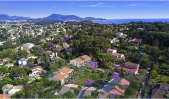 Toulon programme immobilier neuf « Clairière du Cap » en Loi Pinel