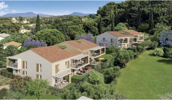 Toulon programme immobilier neuve « Clairière du Cap » en Loi Pinel  (2)