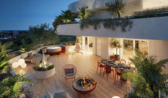 La Grande-Motte programme immobilier neuve « Cobá » en Loi Pinel  (2)