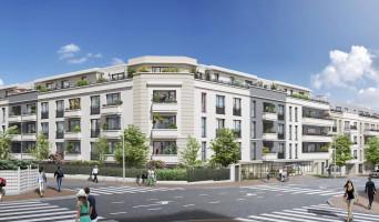 Saint-Cyr-l'École programme immobilier rénové « Résidence n°219631 » en loi pinel