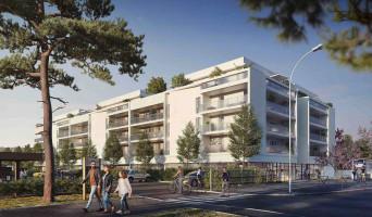 Marseille programme immobilier neuf « Harmonia