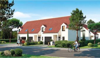 Pringy programme immobilier rénové « Villa Abélia »