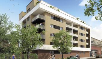 Perpignan programme immobilier rénové « Alba » en loi pinel