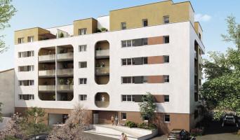 Perpignan programme immobilier neuve « Alba » en Loi Pinel  (2)