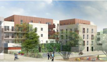 Les Ponts-de-Cé programme immobilier rénové « Bloom »