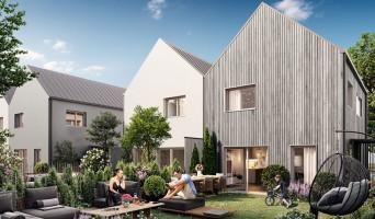 Strasbourg programme immobilier rénové « Connexions » en loi pinel