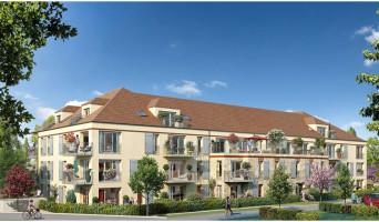 Lamorlaye programme immobilier rénové « Numéro 83 » en loi pinel