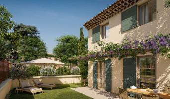 Saint-Rémy-de-Provence programme immobilier neuve « Esprit Alpilles » en Loi Pinel  (2)