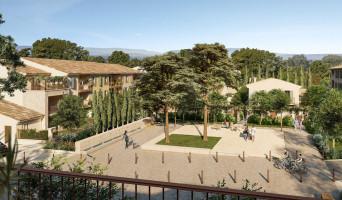 Saint-Rémy-de-Provence programme immobilier neuve « Esprit Alpilles » en Loi Pinel  (3)