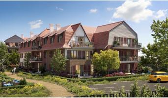 Marquette-lez-Lille programme immobilier neuf « Quatuor » en Loi Pinel