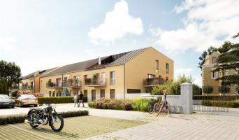 Les Sorinières programme immobilier neuf « Palmira » en Loi Pinel