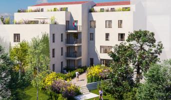 Vénissieux programme immobilier neuve « En Aparté » en Loi Pinel  (2)