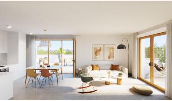 Vénissieux programme immobilier neuve « En Aparté » en Loi Pinel  (3)
