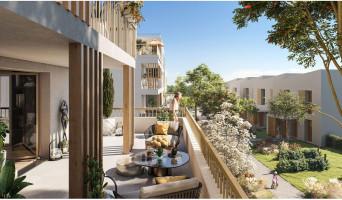 Arpajon programme immobilier rénové « Résidence n°219674 » en loi pinel