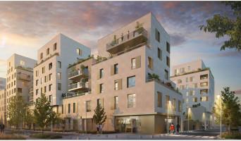 Aubervilliers programme immobilier rénové « Fort d'Aubervilliers » en loi pinel