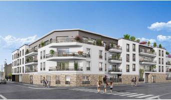 Sannois programme immobilier rénové « Graphite » en loi pinel