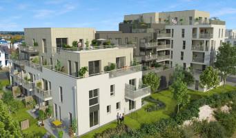Vannes programme immobilier rénové « Nominoë » en loi pinel