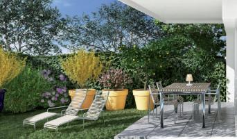 Perpignan programme immobilier rénové « Le Sauvignon » en loi pinel