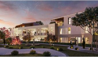 Uzès programme immobilier rénové « Villa Kokoa »