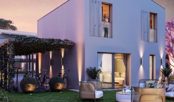 Uzès programme immobilier neuve « Villa Kokoa »  (2)
