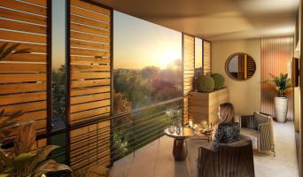 Uzès programme immobilier neuve « Villa Kokoa »  (3)