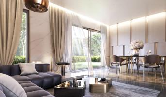 Uzès programme immobilier neuve « Villa Kokoa »  (4)