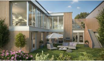 Mont-Saint-Aignan programme immobilier neuve « Le Domaine des Oliviers » en Loi Pinel  (3)