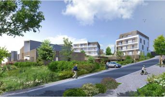 Saint-Avé programme immobilier rénové « Résidence Beausoleil » en loi pinel