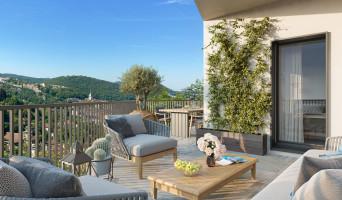 Besançon programme immobilier rénové « Vue Citadelle »
