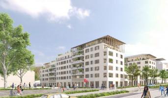 Marseille programme immobilier neuve « Envy » en Loi Pinel  (2)
