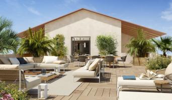 Marseille programme immobilier neuve « Envy » en Loi Pinel  (3)