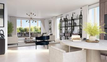 Marseille programme immobilier neuve « Envy » en Loi Pinel  (4)