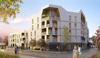 La Rochelle programme immobilier rénové « Baya » en loi pinel