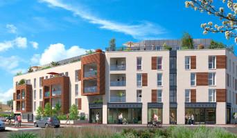 Eaubonne programme immobilier rénové « 11ème Avenue » en loi pinel