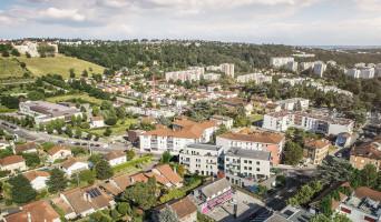 Francheville programme immobilier neuve « L'Inattendu » en Loi Pinel  (5)