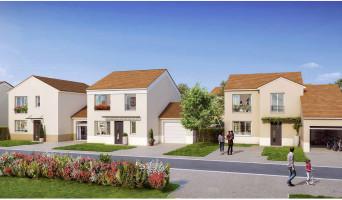 Épône programme immobilier rénové « Le Domaine du Coteau »