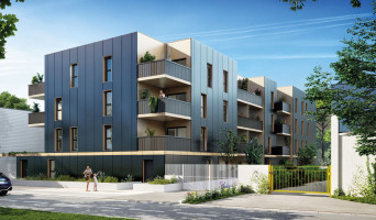 Lattes programme immobilier neuf « Via Maris
