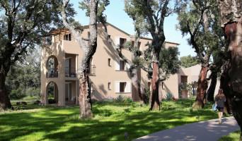 Lecci programme immobilier neuve « Les Hameaux de Saint-Cyprien »