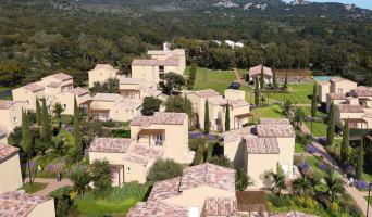 Lecci programme immobilier neuve « Les Hameaux de Saint-Cyprien »  (2)
