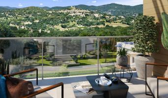 Cogolin programme immobilier rénové « Castel Lorenzo » en loi pinel