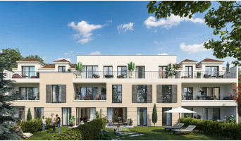 Chennevières-sur-Marne programme immobilier neuf « Villa Nova » en Loi Pinel