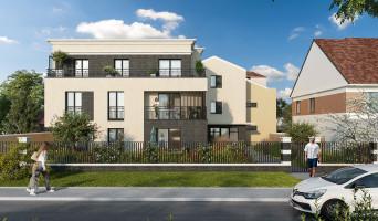 Chennevières-sur-Marne programme immobilier neuve « Villa Nova » en Loi Pinel  (2)