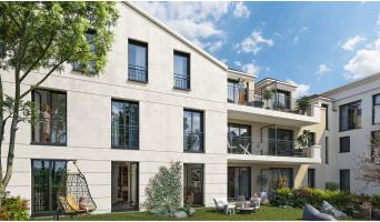 Chennevières-sur-Marne programme immobilier neuve « Villa Nova » en Loi Pinel  (3)