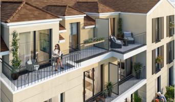 Chennevières-sur-Marne programme immobilier neuve « Villa Nova » en Loi Pinel  (4)