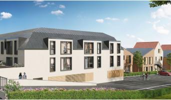 Ormoy programme immobilier rénové « L'Esseine » en loi pinel