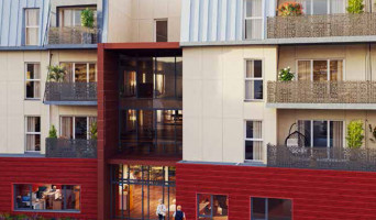 Ifs programme immobilier neuve « Les Arilles »  (2)