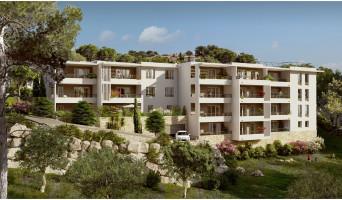 Marseille programme immobilier neuf « My 12ème