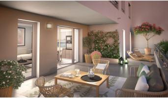 Marseille programme immobilier neuve « My 12ème » en Loi Pinel  (2)