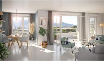 Marseille programme immobilier neuve « My 12ème » en Loi Pinel  (3)