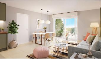 Saint-André-de-la-Roche programme immobilier neuve « Coeur Saint André » en Loi Pinel  (3)